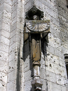 Cathedrale Chartres 7 C-Mouton