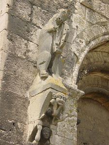 Cathedrale Chartres 37 C-Mouton