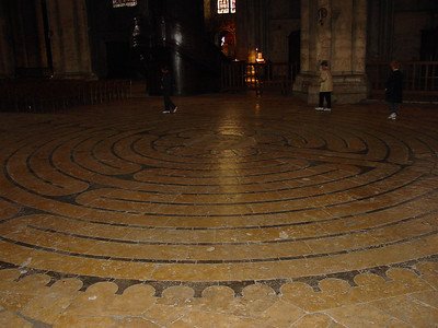 Cathedrale Chartres 35 C-Mouton