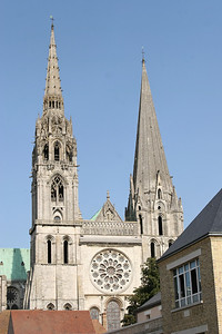 Chartres 9544 C-Mouton