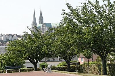 Chartres 9543 C-Mouton