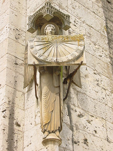 Cathedrale Chartres 36 C-Mouton