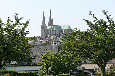 Chartres 9549 C-Mouton