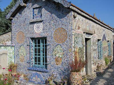 Chartres Maison Picassiette 7 C-Mouton