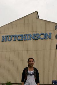 Montargis Hutchinson 7 C-Mouton
