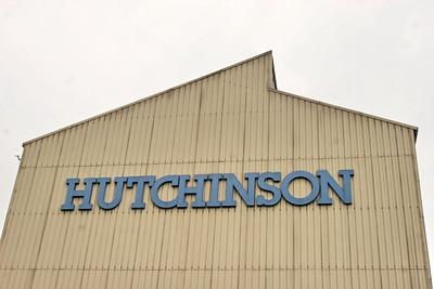 Montargis Hutchinson 5 C-Mouton