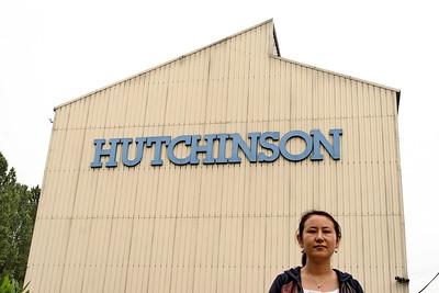Montargis Hutchinson 8 C-Mouton