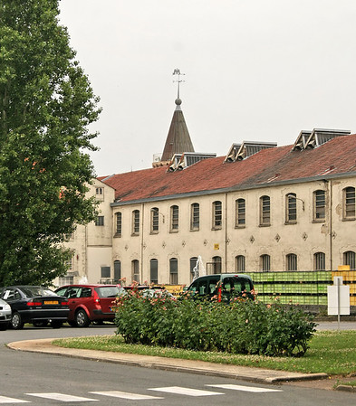 Montargis Hutchinson 11 C-Mouton