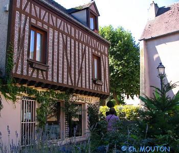 Montargis ville 10 C-Mouton