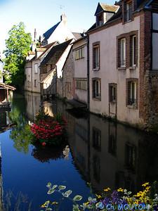 Montargis ville 3 C-Mouton