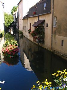 Montargis ville 2 C-Mouton