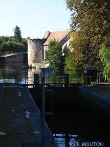 Montargis ville 4 C-Mouton