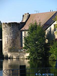 Montargis ville 5 C-Mouton