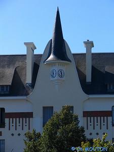 Montargis ville 13 C-Mouton