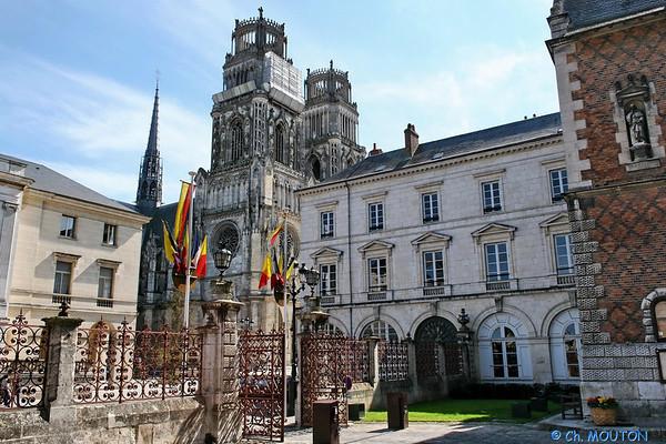 Mairie d'Orleans 2 C-Mouton