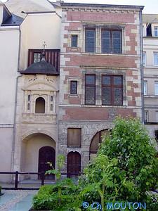 Orléans Hotel Cabu 00 C-Mouton