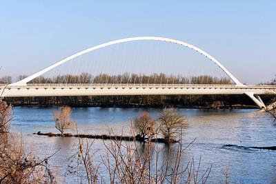 Orleans - Pont de l'Europe 3 C-Mouton