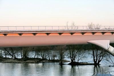 Orleans - Pont de l'Europe 41 C-Mouton