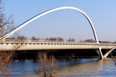 Orleans - Pont de l'Europe 5 C-Mouton