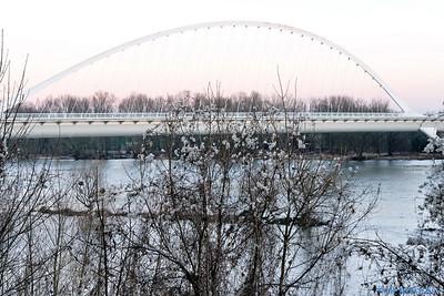 Orleans - Pont de l'Europe 44 C-Mouton