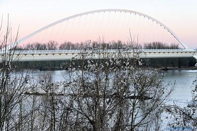 Orleans - Pont de l'Europe 45 C-Mouton