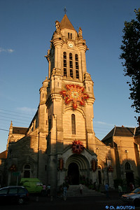 Eglise St Marceau 8746 C-Mouton