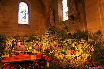 Eglise StMarceau à la St Fiacre 8809 C-Mouton