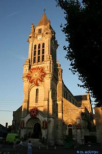 Eglise St Marceau 8748 C-Mouton