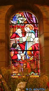 Eglise StMarceau à la St Fiacre 8814 C-Mouton