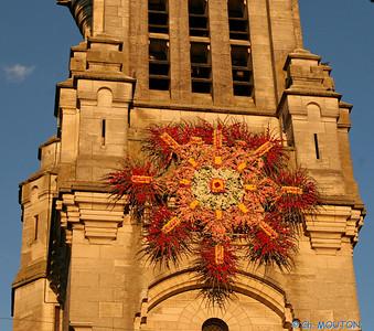Eglise St Marceau 8745 C-Mouton