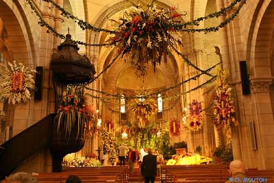 Eglise StMarceau à la St Fiacre 8813 C-Mouton