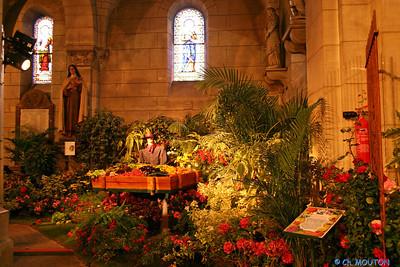 Eglise StMarceau à la St Fiacre 8806 C-Mouton