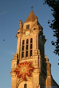 Eglise St Marceau 8750 C-Mouton