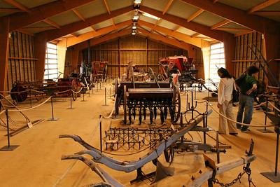 Chassignol - Maison des Traditions 23 C-Mouton