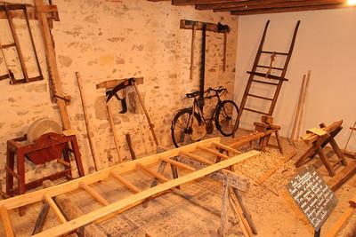 Chassignol - Maison des Traditions 11 C-Mouton