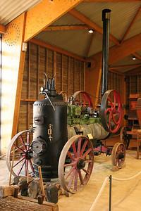 Chassignol - Maison des Traditions 27 C-Mouton