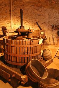 Chassignol - Maison des Traditions 17 C-Mouton