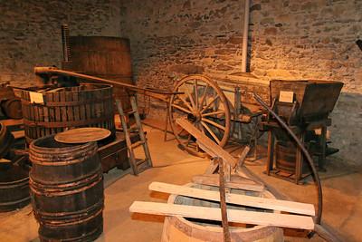 Chassignol - Maison des Traditions 13 C-Mouton