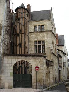 Tours ville 24 C-Mouton