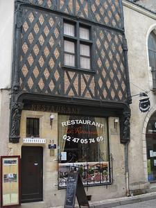 Tours ville 25 C-Mouton