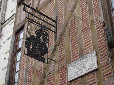Tours ville 20 C-Mouton