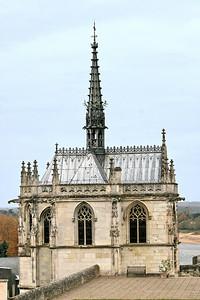 Chateau d'Amboise 3651a C-Mouton