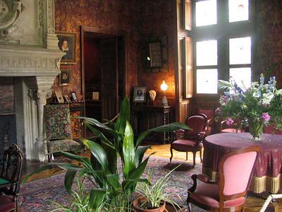 Azay le Rideau Chateau 011 C-Mouton