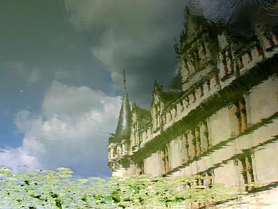 Azay le Rideau Chateau 023 C-Mouton