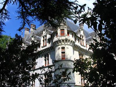 Azay le Rideau Chateau 024 C-Mouton