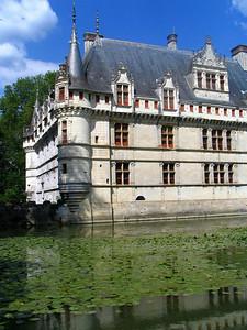 Azay le Rideau Chateau 021 C-Mouton