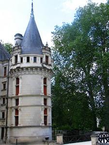 Azay le Rideau Chateau 013 C-Mouton