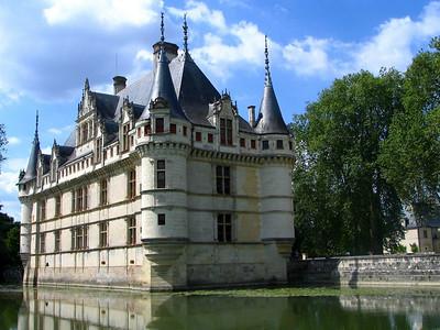 Azay le Rideau Chateau 017 C-Mouton