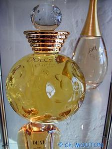 Chamerolles Musée du Parfum 2 C-Mouton