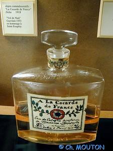 Chamerolles Musée du Parfum 14 C-Mouton